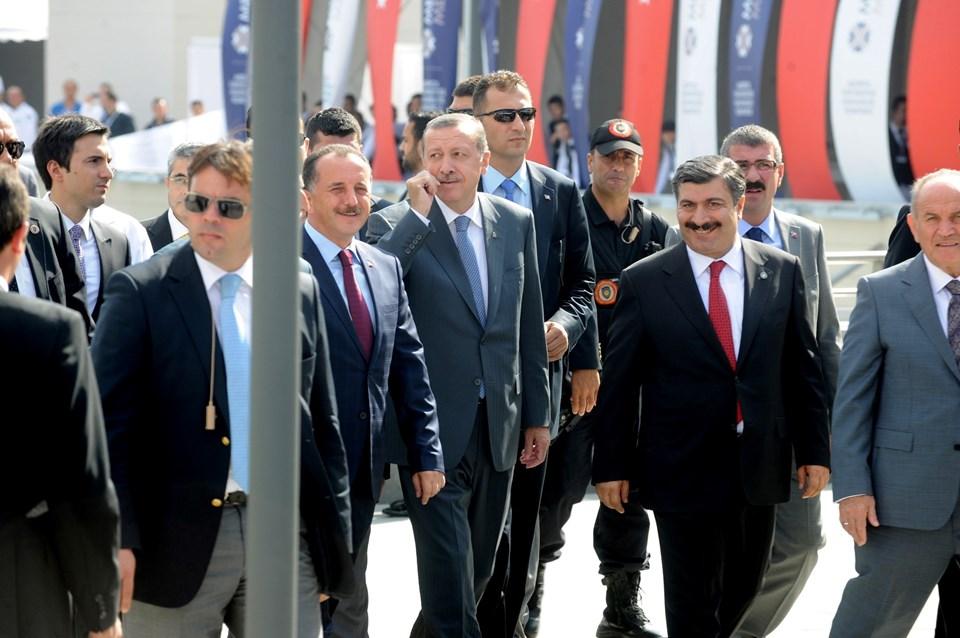 Full support for Minister Koca by Şafak Sol